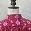Thumbnail: Tunique rose fushia