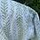 Thumbnail: Tunique vert amande et anis