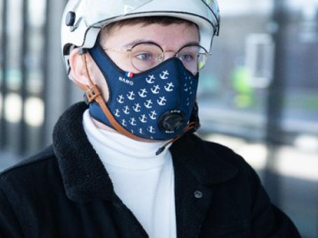 Grippe / Virus : les masques sont-ils efficaces ?