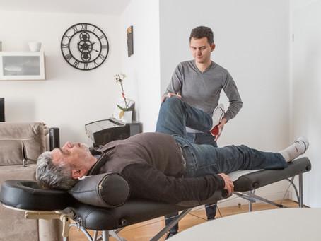 L'ostéopathie pourquoi ? pour qui ? comment ?
