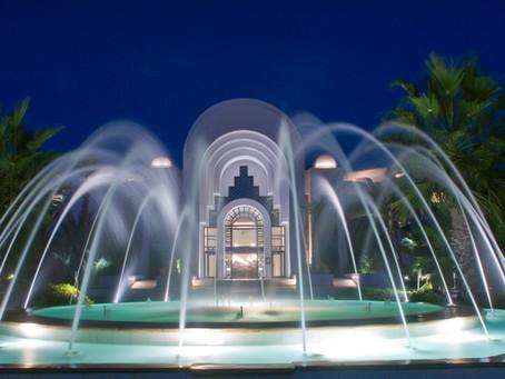 Djerba.Une île, un Palace, une Thalasso de rêve