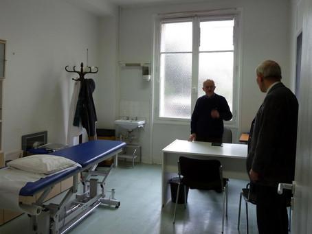 Sauvons le centre de Santé parisien HAHNEMANN