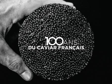 Prunier. Le Maître du Caviar fête les 100 ans du Caviar français