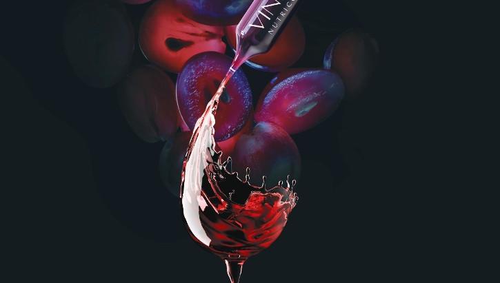 Quand la vinocosmétique s'associe à la nutricosmétique