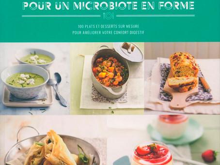 Des livres pour manger mieux et avec plaisir