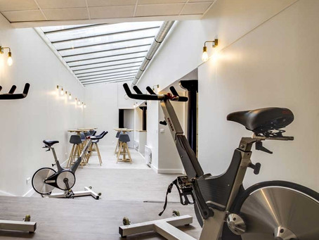 Découvrez le cycling indoor nouvelle génération chez Somasana !