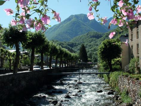 Thermalisme et Santé au pied des Pyrénées ariégeoises