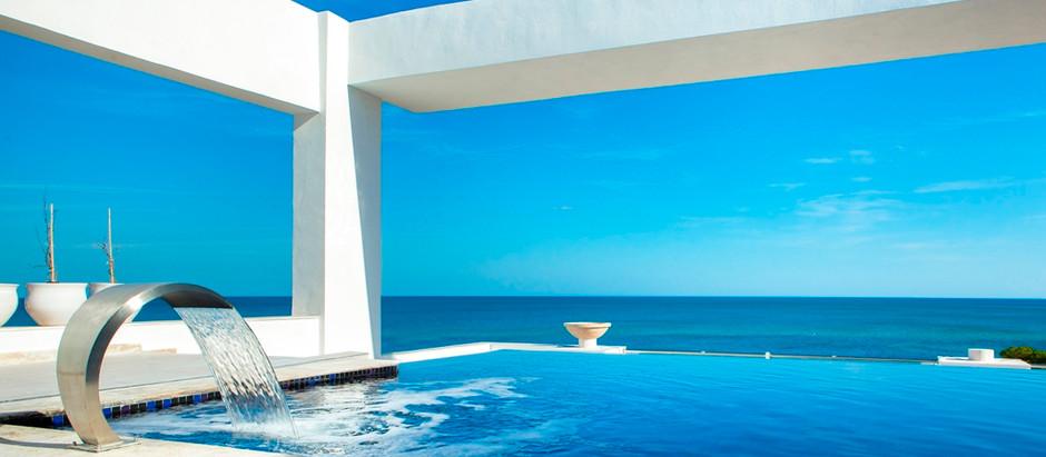 Prolonger l'été version luxe et bien-être