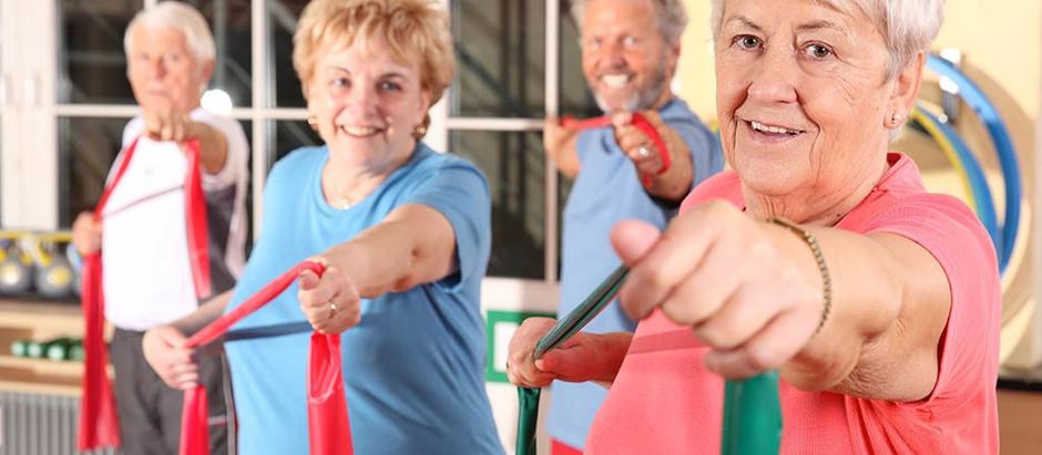 Alimentation personnes âgées et Coronavirus Covid-19