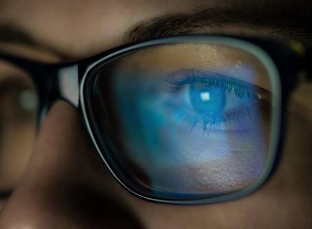 Conserver une bonne santé visuelle  en cette période de confinement