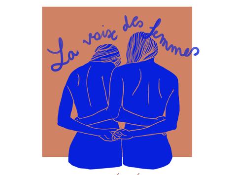 « Gynécée, la voix des femmes » lance son Podcast