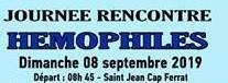 Journée Rencontre Hémophiles
