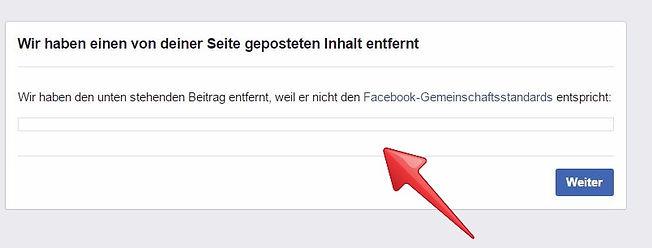 Facebook blokkeert site van islamcriticus