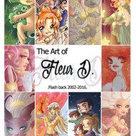 Art Book couleurs