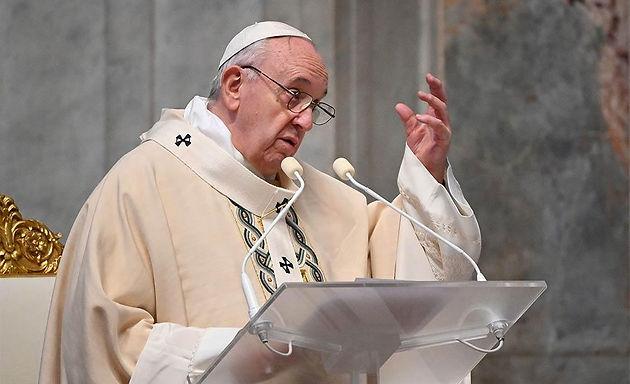 Papa Francisco: propriedade privada não é valor absoluto