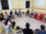 Primeiro encontro preparatório para o 24º Grito em Coari/AM