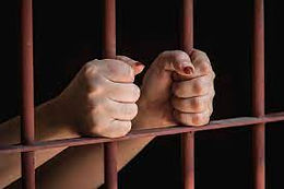 O grito de mulheres encarceradas