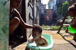 Mais de 14 mil famílias despejadas