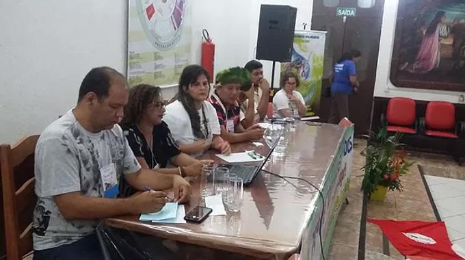 Arquidiocese de Porto Velho realiza Seminário do Grito dos/as Excluídos/as