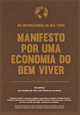 Por uma economia do bem viver