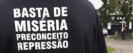 Baixada Santista/SP faz live no Dia D do Grito