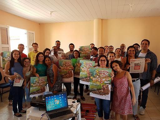 Grito dos/as Excluídos/as no Ceará passa a contar com Instagram