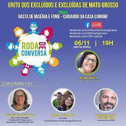 Dia D do Grito em Mato Grosso