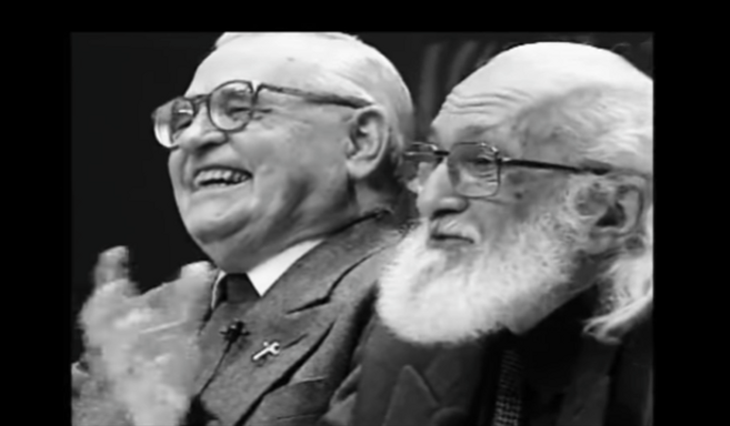 Dom Paulo Evaristo e Paulo Freire, 100 anos de compromisso e esperança