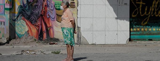 Mais pessoas morrerão de fome no mundo do que de covid-19 em 2020