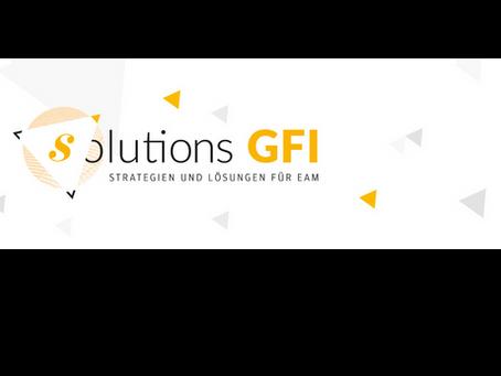 """Expersoft sponsors the Zürich SPHERE event """"Strategien und Lösungen für EAM"""""""