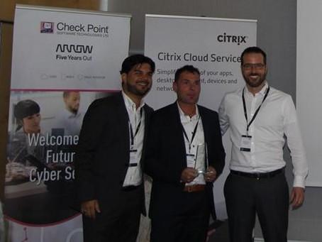 Expersoft honoured as Top Oracle Cloud Partner 2019