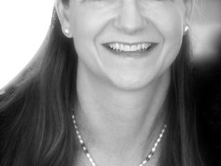April Client of the Month: Kristan Shimpi