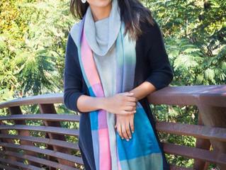 June Client of the Month: Juhi Patel