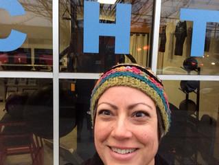 November Client of the Month: Kirsten Widener