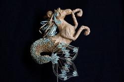 Cheval Sirène n°1