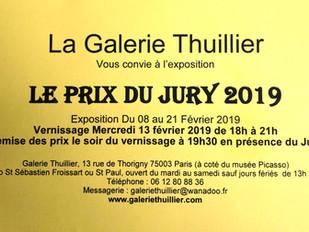 Le Prix du Jury 2019