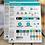 Thumbnail: Branding Style Guide Illustrator Template
