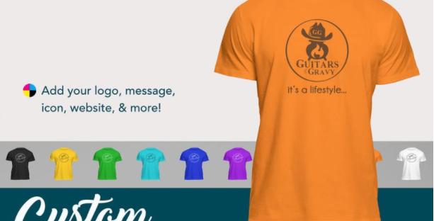 Custom T shirt design | T-shirt designer