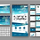Thumbnail: Website mockup - custom website sections and pages