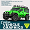 Thumbnail: Car Graphics | Custom vehicle graphics