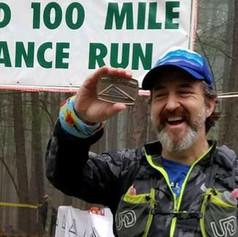 Umstead 100 Mile Endurance Run 2019