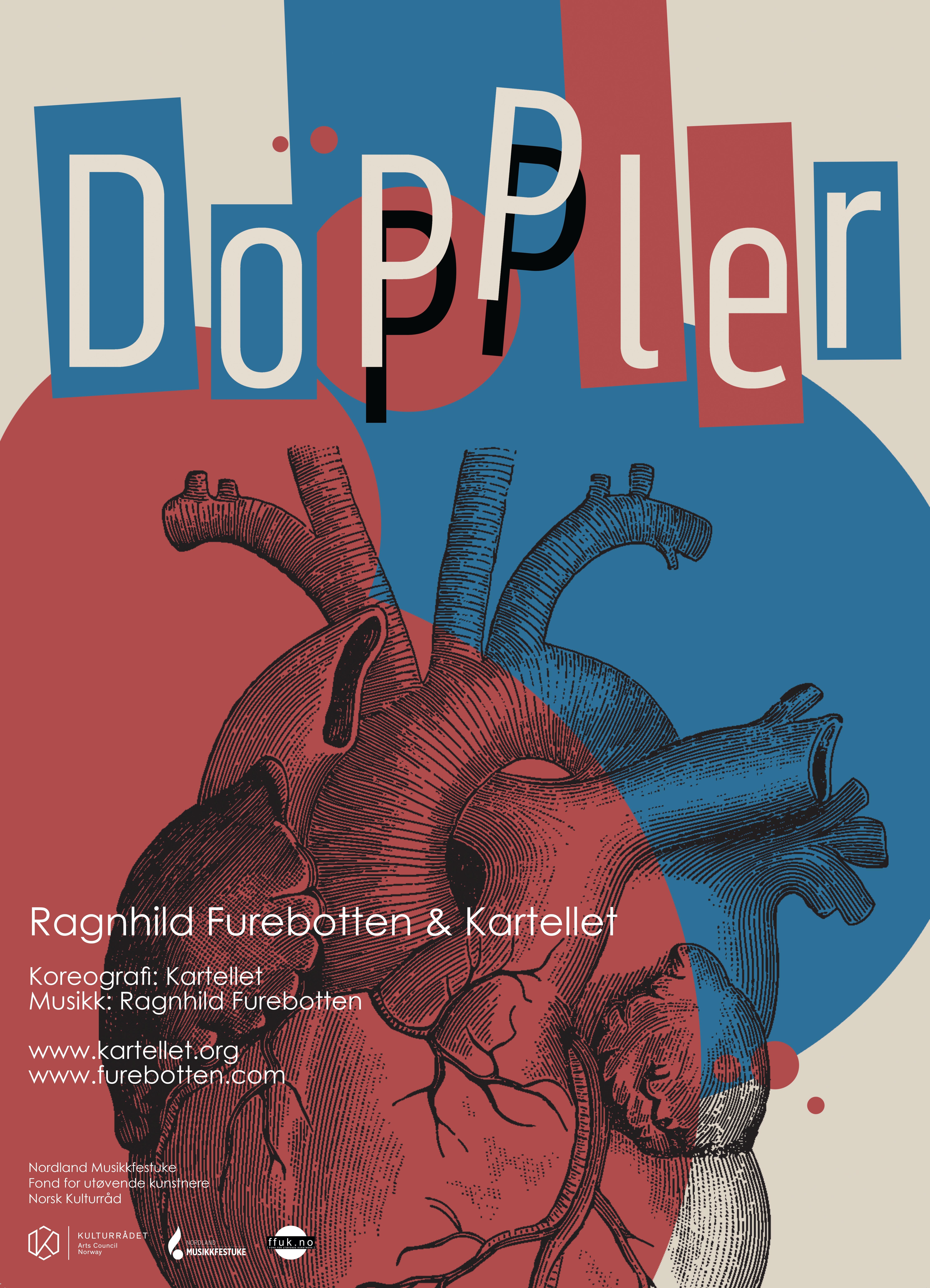 DOPPLER- Plakat