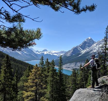 Western Canada - Part 3 - West Wind Pass