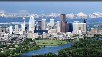 Western Canada - Part 1- The Beginning