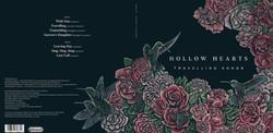 Vinyl cover - HollowHearts