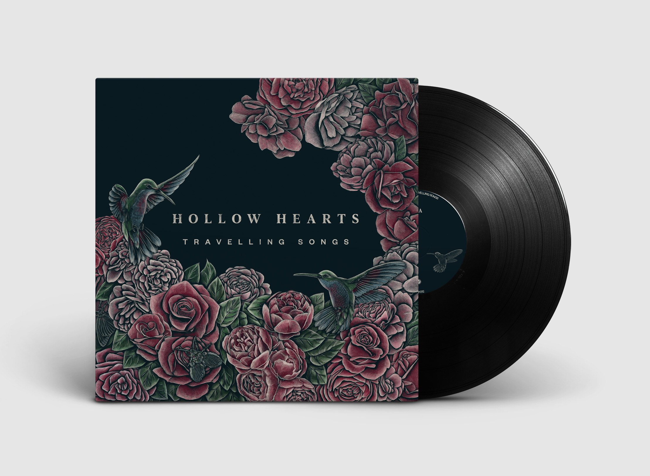 HollowHeart -MockUp