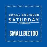 #SmallBiz100
