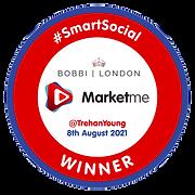 Smart Social Winners Badge.png