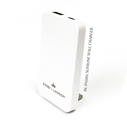 Slimline Wall Charger