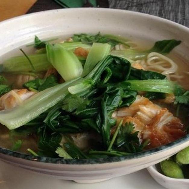102 - Noodles in Soup